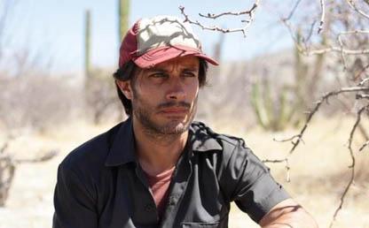 Frame de la película Desierto