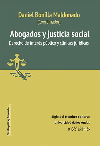 Los artículos que se reúnen en este libro examinan algunos de los elementos centrales del mapa conceptual y práctico donde están situados el derecho de interés público y la educación jurídica experiencial.
