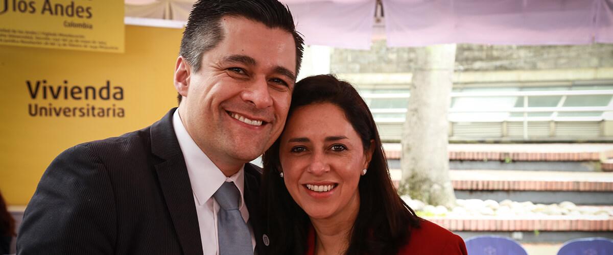 Photo of Andrés Morales