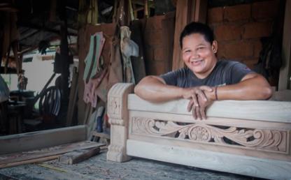 Cultura, tradiciones, artesanías, desarrollo