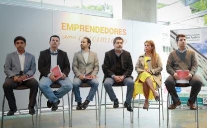 Emprendimiento, investigación, talento humano