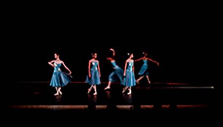 Presentación Ballet Contémpora