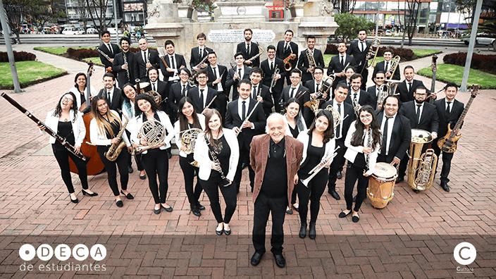 Banda Filarmónica Juvenil