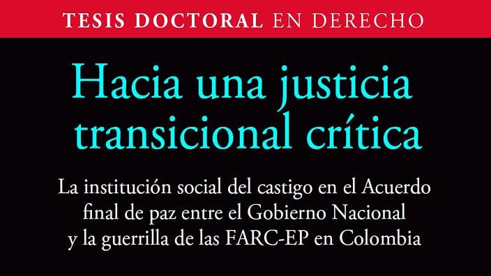 Hacia una justicia transicional crítica