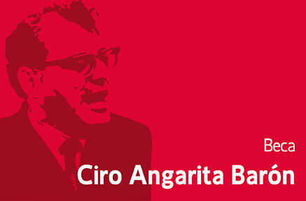 Ciro Angarita Barón Scholarship