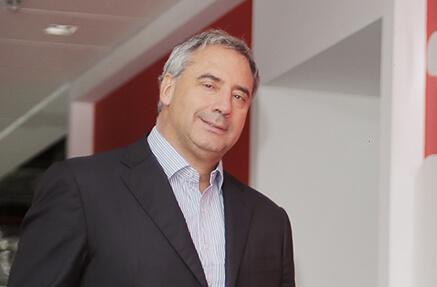 Carlos Enrique Cavelier - Cofundador del programa Talentos Excepcionales – Texc de la Fundación Cavelier Lozano