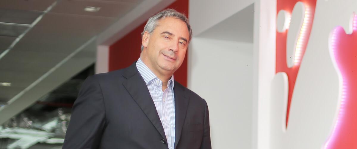 Donor Carlos Enrique Cavelier