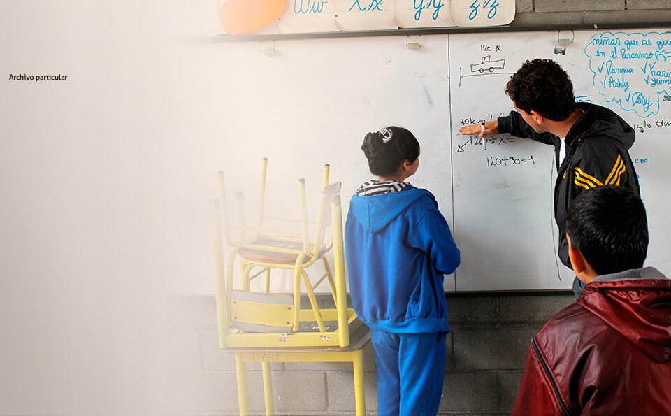 Trabajo, social, uniandes, Universidad de los Andes, apoyo