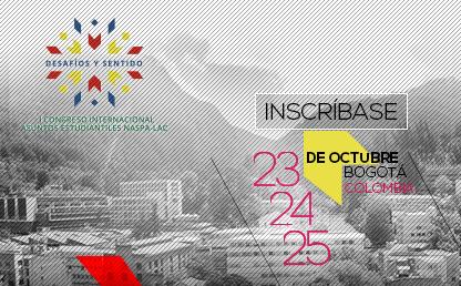 Graficación con fondo de panorámica de la Universidad de los Andes