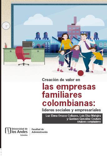 Más del 65 % de las empresas en Colombia son familiares. Estas organizaciones son importantes, no solo por lo que representa este porcentaje, sino porque se enfocan en objetivos de alto nivel, como trascender, construir un legado y continuarlo, y en este proceso crean valor social, empresarial y económico, al tiempo que riqueza socioemocional.