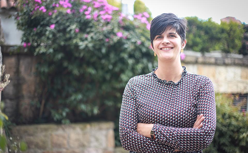 Diana María Agudelo