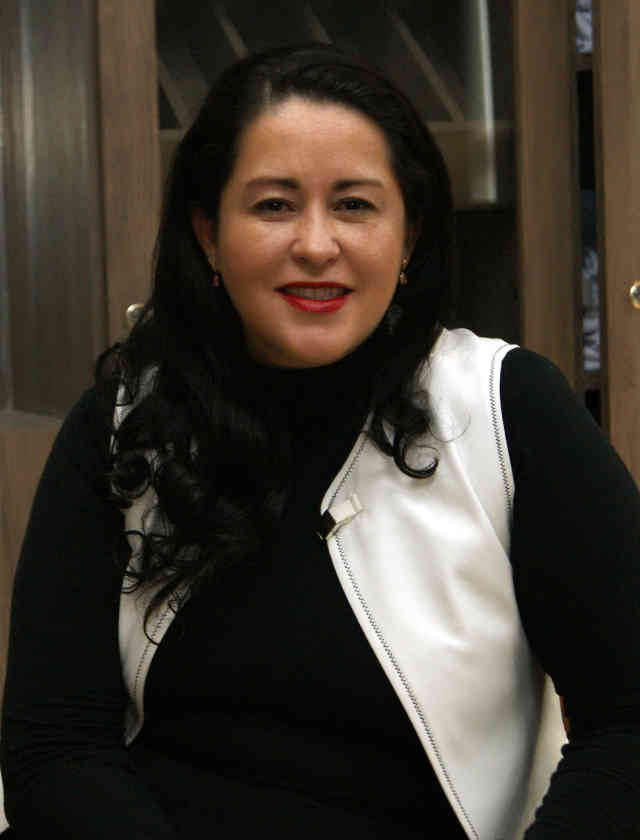 Dora Muñoz is an EMBA student at Universidad de los Andes and one of the most representative leaders in the Brazilian oil sector.
