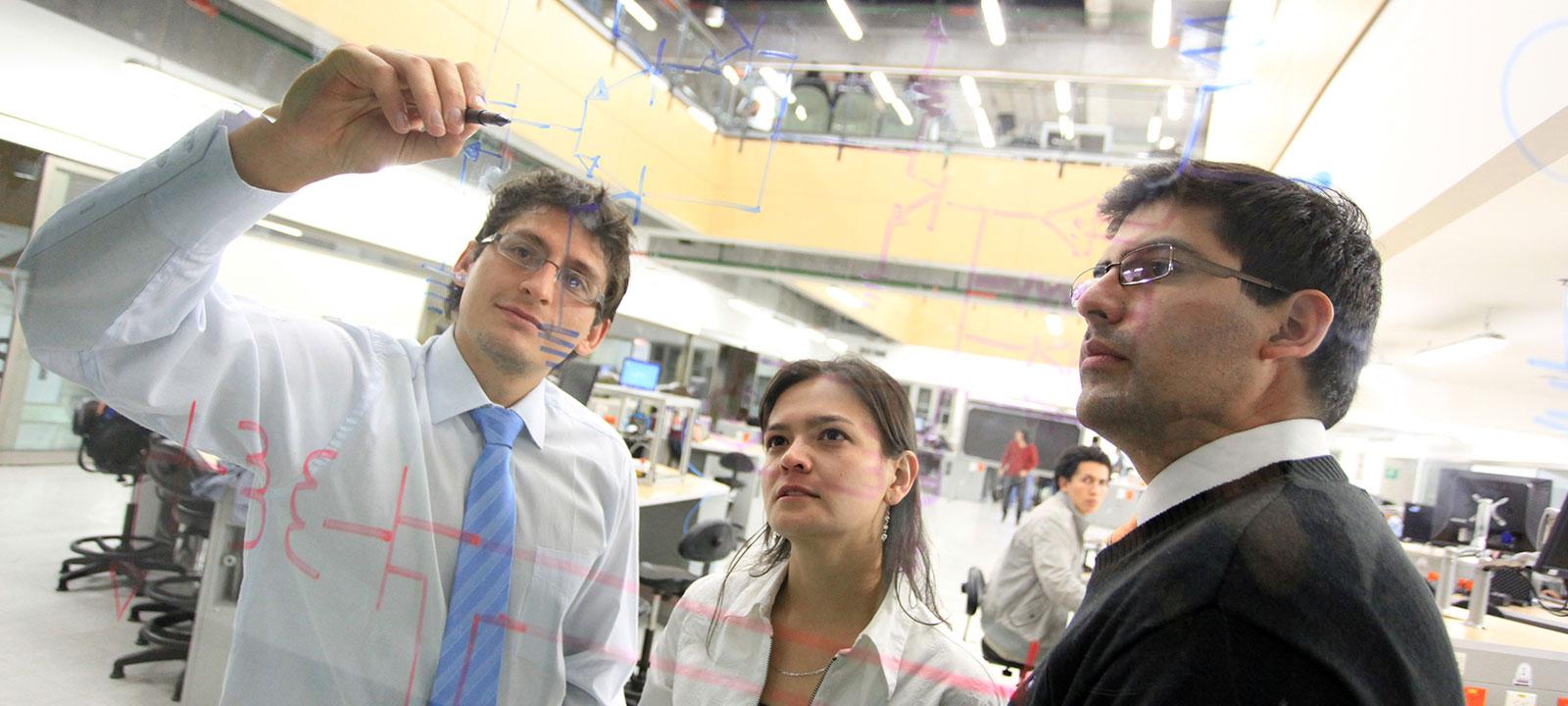 Estatuto docente Universidad de los Andes