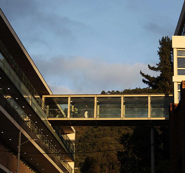 Estrategia 2016-2020 Universidad de los Andes
