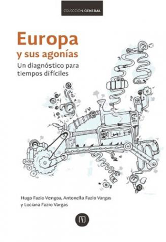 El libro que tiene el lector en sus manos es el resultado de una investigación que buscaba comprender los factores que han puesto en jaque el proyecto europeo.