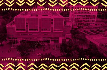 La comunidad uniandina se puso en los zapatos  de los jóvenes del Litoral Pacífico. Descubra lo que pasó.