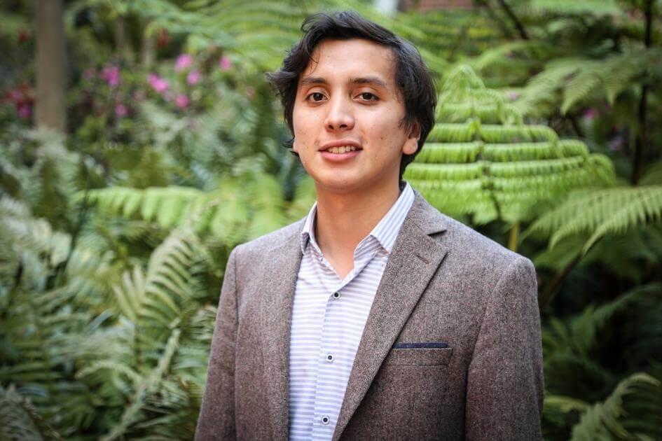 Felipe Suárez Colmenares