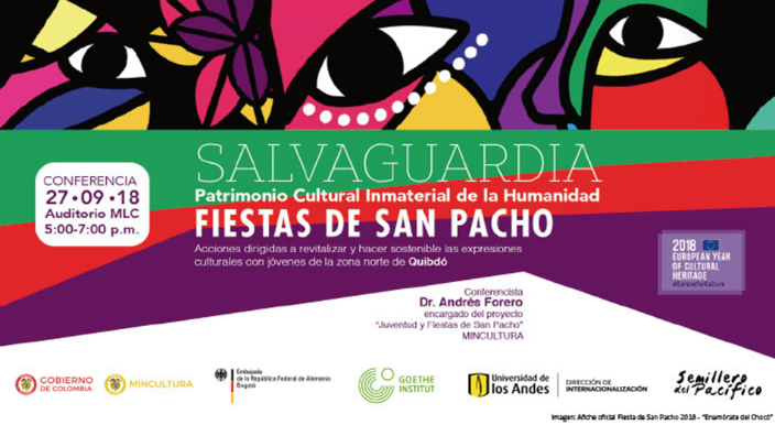 SALVAGUARDIA: Fiestas de San Pacho