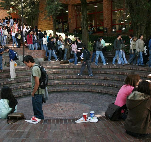 Flexibilidad curricular Universidad de los Andes