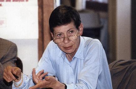 Dora Röthlisberger