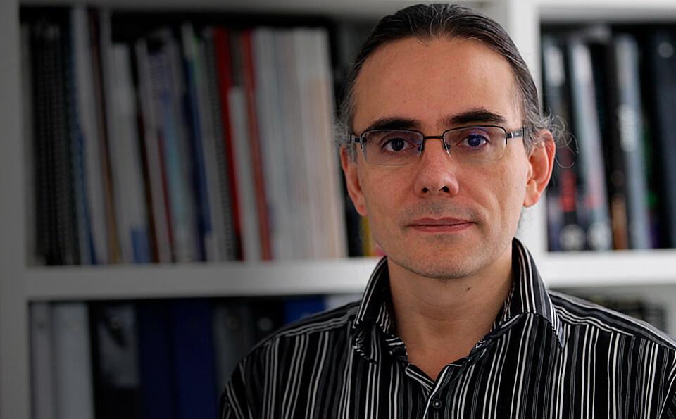 Gabriel Téllez