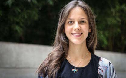 Gabriela Grisales Salcedo