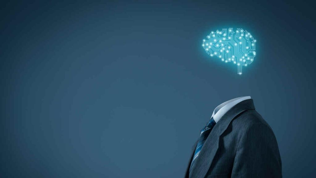 Primer foro en inteligencia artificial: cuando el Machine Learning se conecta con...