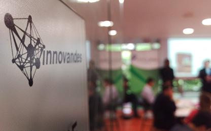 Logo Innovandes