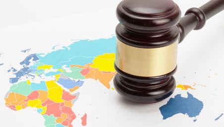 Colonialismo-post-neocolonialismo y derecho internacional dentro y desde América Latina será el tema principal.