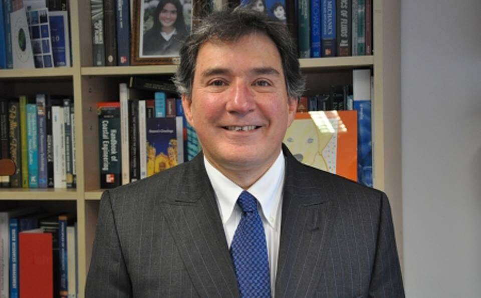 Juan Guillermo Saldarriaga