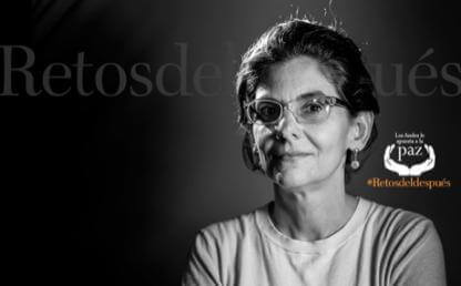 Julieta Lemaitre, paz, conflicto, proceso de paz, Colombia