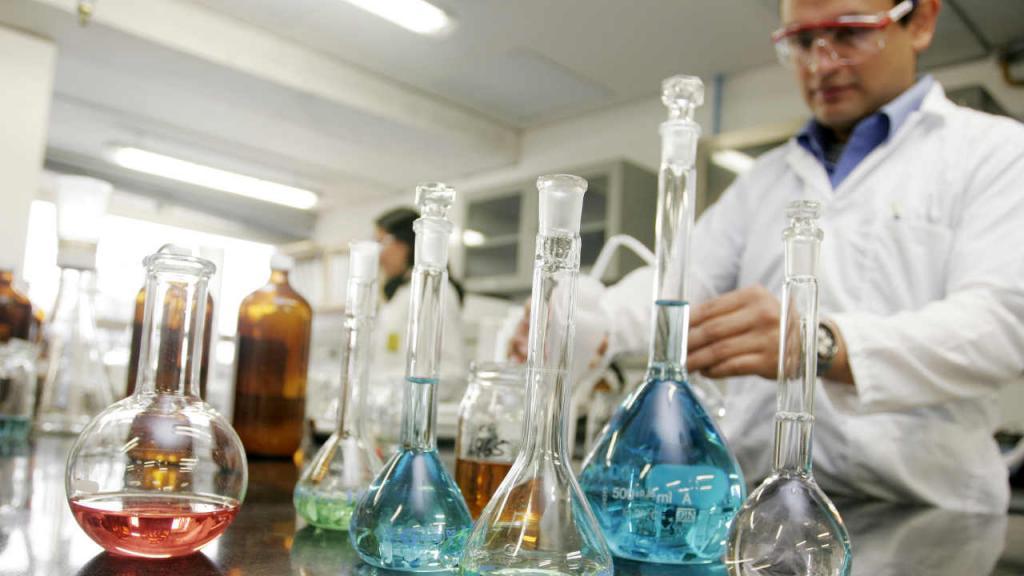 Uniandes Laboratories