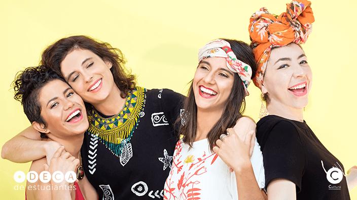 Ladama - Música Latinoamericana - I Festival de Músicas del Mundo
