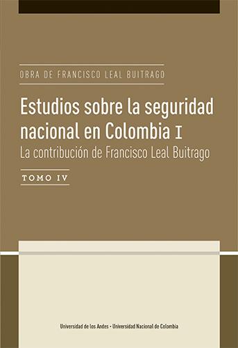 La Obra de Francisco Leal Buitrago recoge algunas de las principales contribuciones del sociólogo colombiano. El propósito de esta recopilación es celebrar la contribución de quien ha sido artífi ce fundamental del desarrollo de las ciencias sociales en Colombia y poner al alcance de las nuevas generaciones de estudiantes y académicos el conocimiento pionero producido por Leal.