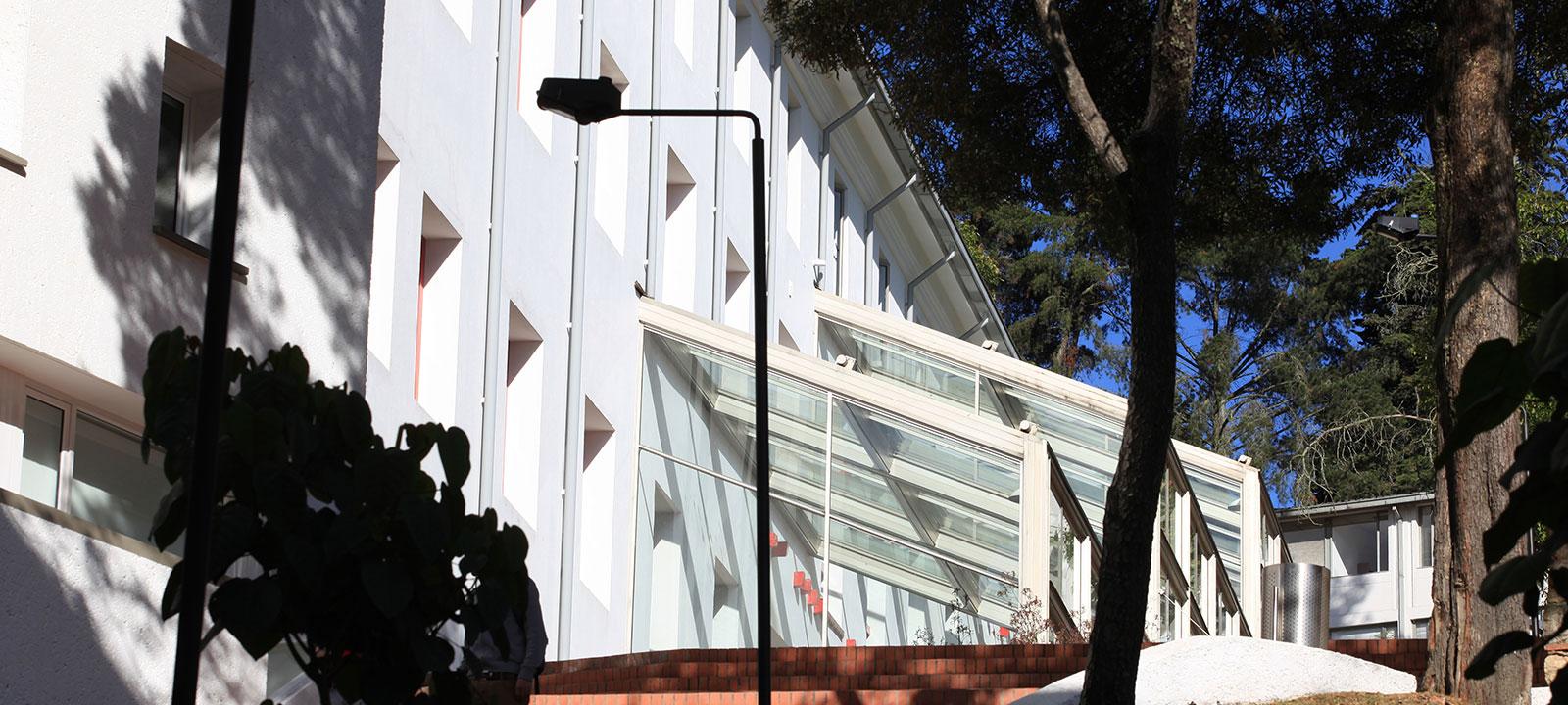 Facultades universitarias Universidad de los Andes