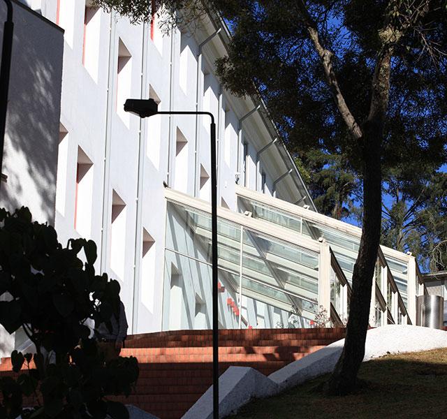 Facultades Universidad de los Andes