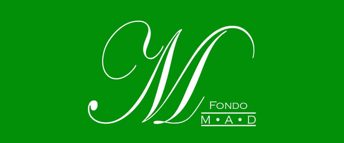 Logo Fondo MAD - Modelo de Análisis Didáctico