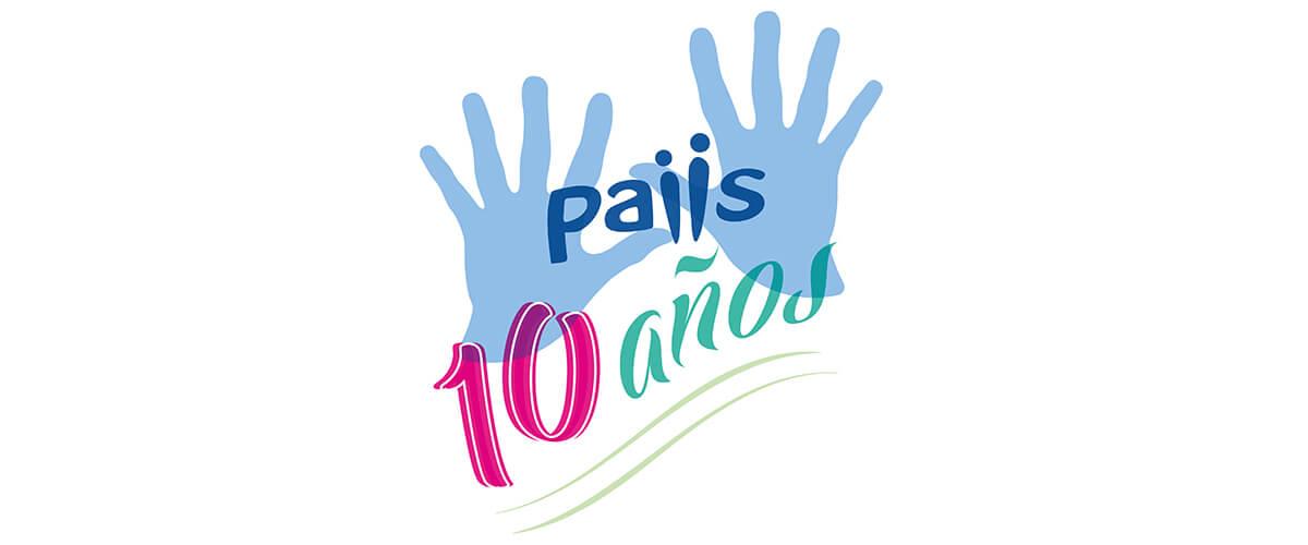 Logo de Paiis