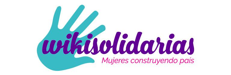 Logo WikiSolidarias