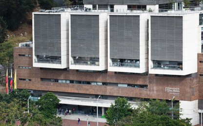 Faculty of Engineering, Uniandes