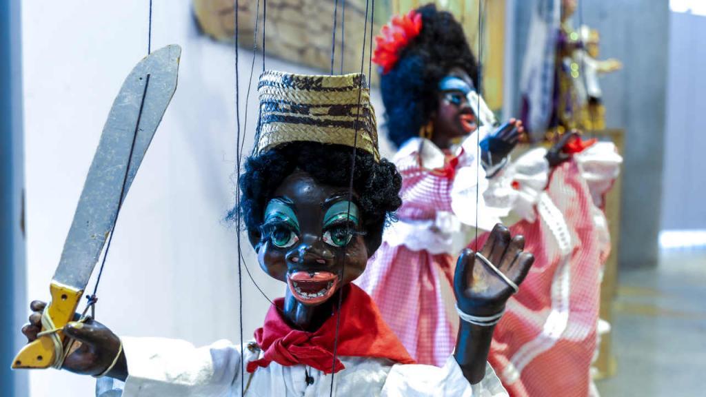 La obra del artista colombiano incluye zarzuela, ópera y ballet. Asegura amar también el folclor colombiano.