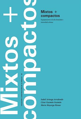 Portada libro Mixtos + Compactos