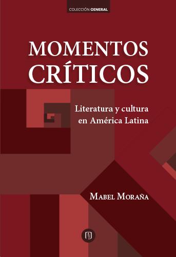 Momentos críticos ofrece una actualizada aproximación crítico-teórica, de carácter transdisciplinario, al estudio de la cultura latinoamericana, entendida como un campo de lucha por el poder representacional y como espacio simbólico para la expresión de subjetividades colectivas