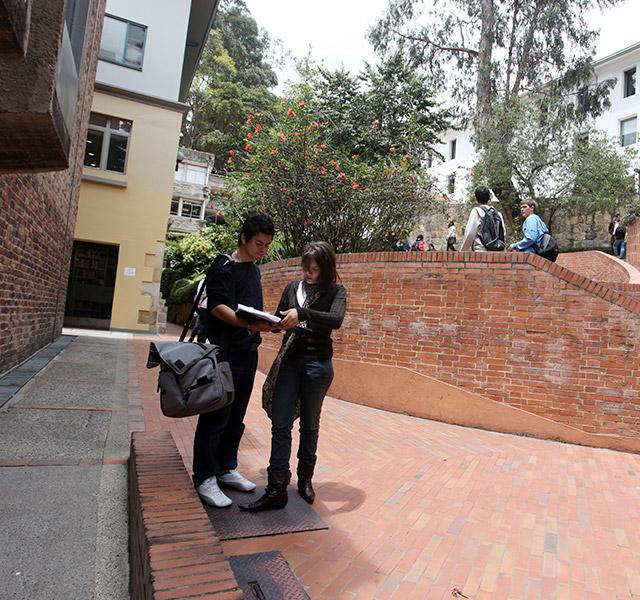 Ombudsperson Universidad de los Andes