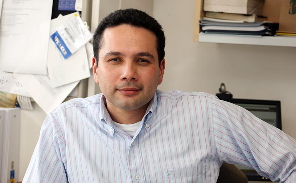 Oscar Alberto Alvarez Solano