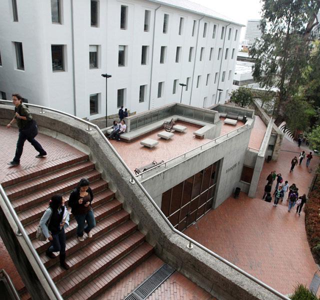 Programas de apoyo Universidad de los Andes