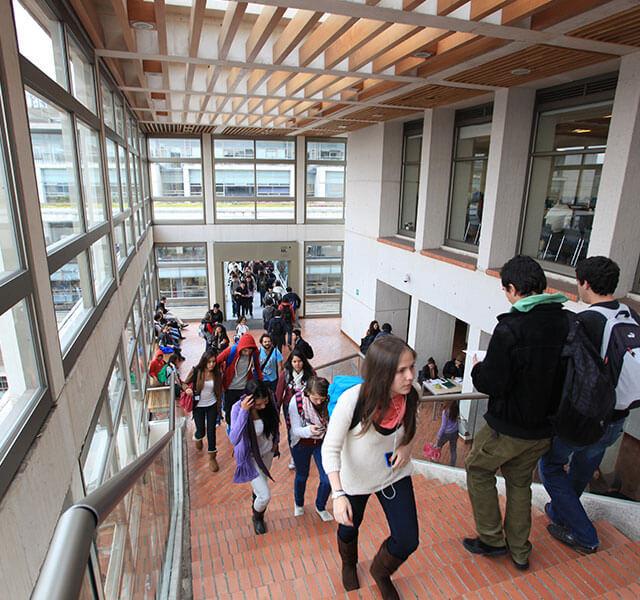 Otros programas de apoyo Universidad de los Andes