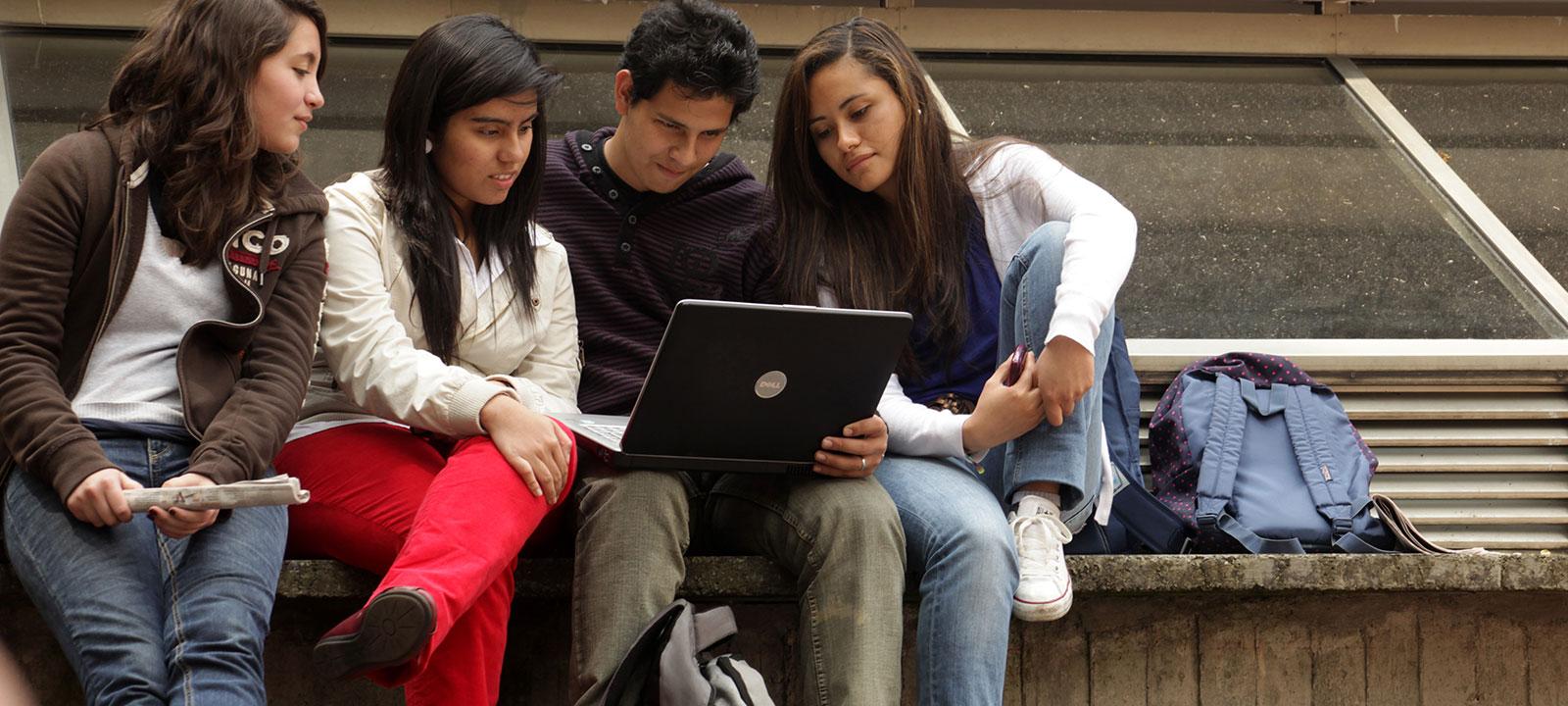 Preparados Universidad de los Andes