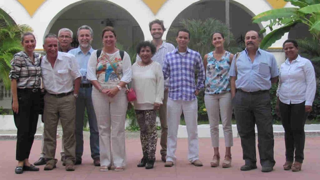Dos grupos de investigadores con profesores y estudiantes de la Universidad de los Andes obtuvieron Mención de Honor en las categorías Medio Ambiente y Desarrollo Sostenible y en Ciencias Exactas, Físicas y Naturales