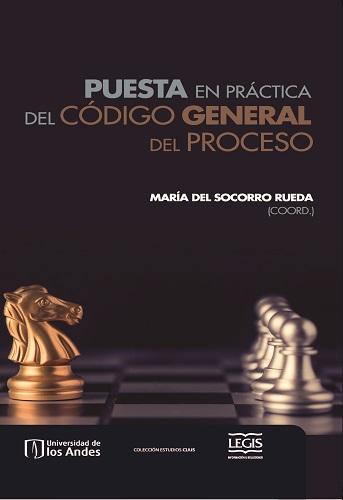 Libro Puesta en práctica del Código General del Proceso